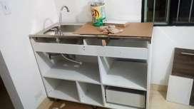 Servicio de aseo para apartamento en tocancipa