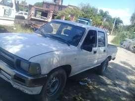 Vendo Camioneta toyota 2001