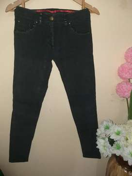 Jeans de corderoy