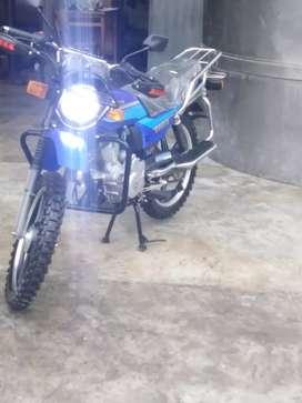 Moto wanxin 200G 2019