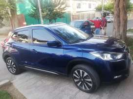 VENDO NISSAN KICKS FULL