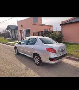 VENDO Peugeot 207 Compact