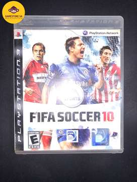 FIFA 10-PS3