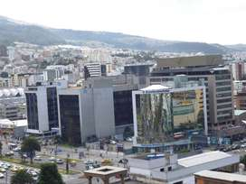 Venta edificio Carolina Shyris Condamine