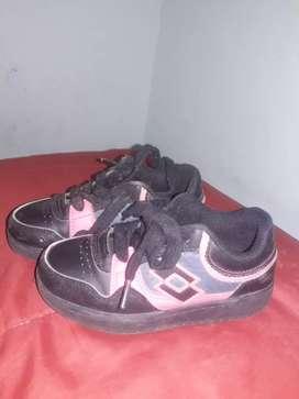 Zapatillas 27