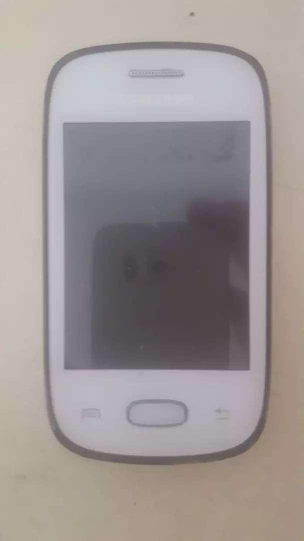 Samsung Pocket para reparar!