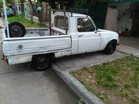 Pickup Reno 4l 1985