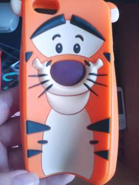 Case de Iphone 5