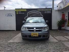 SE VENDE DODGE JOURNEY