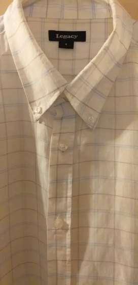 Camisa hombre usada Legacy