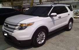 ford explorer 2012 limited