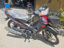 Moto Semi Automática Lifan Oriol