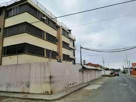 Suite Tonsupa