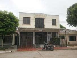 Se vende Casa Barrio Simón Bolívar