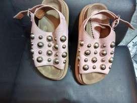 Sandalias hermosas!