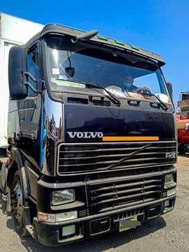 A Buen Precio Camión Volvo