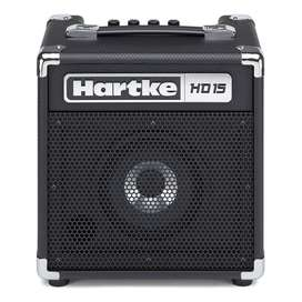 AMPLIFICADOR HARTKE HD 15