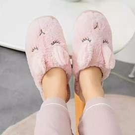 Babuchas / pantuflas, zapatos de descanso abuelas Confortables ajustables