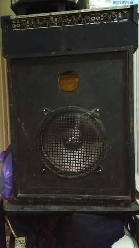 Amplificador peavey