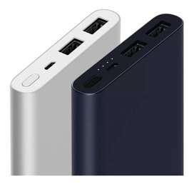 Batería Xiaomi Power Bank 2S (2019) con capacidad de 10000mAh