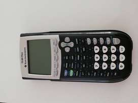 Calculadora Texas Instruments TI-84 PLUS