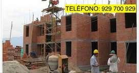 MAESTRO DE OBRAS DE CONSTRUCCIÓN / MANTENIMIENTO / PINTADO