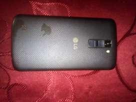 LG K10 Un solo dueño