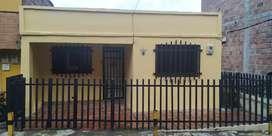 Se vende casa en san Antonio de Prado a 5 minutos del parque