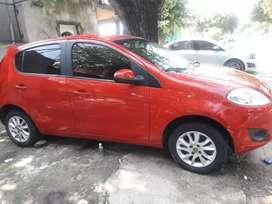 Fiat palio atractive 5p full