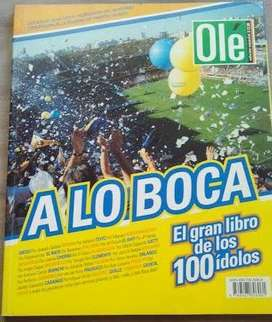 VENDO REVISTAS Y LIBROS DE TODO TIPO. INCREIBLES TOMOS