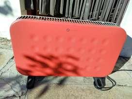 Calefactor Eléctrico Nex