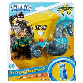 Aquaman Imaginext Dc Super Friends Aquaman