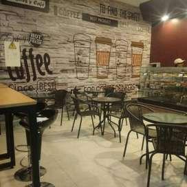 SOLICITO CHICA PARA TRABAJAR EN CAFÉ EN MOSQUERA