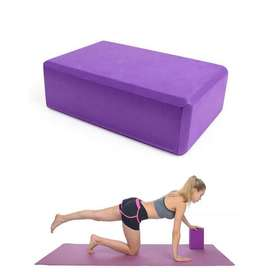 Bloque Cubo Yoga Ladrillo Para Yoga Gym Fitness Pilates