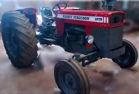 Tractor MF 1078