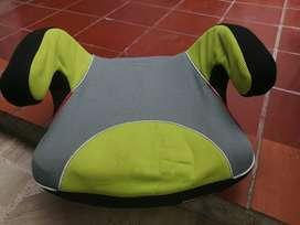 silla de seguridad para niños