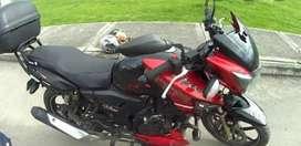 Apache 180 xventure