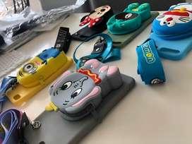Forros para celular nuevos