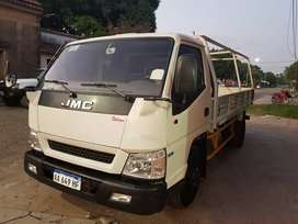 Camion JMC N900 2016