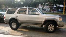 TOYOTA 4RUNNER 2001 AUTOMATICO