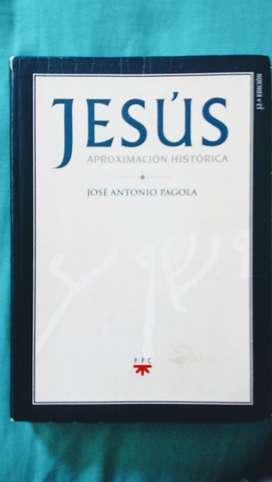 Jesús, APROXIMACIÓN HISTÓRICA.