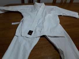 Karategui Kimono Budokan para Niño Taekwondo karate