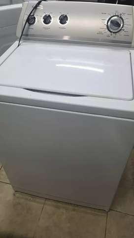 Lavadora whirpool americana 32 libras