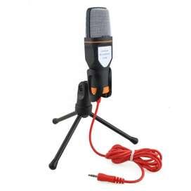 Micrófono Gamer (PAGO CONTRAENTREGA)