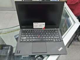 Portatil THINK PAD X250 Intel Core i5 5300 16gb RAM 180gb ssd Pantalla 12.5 Tactil