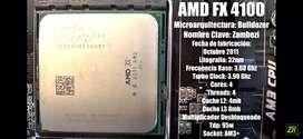 Board y procesador