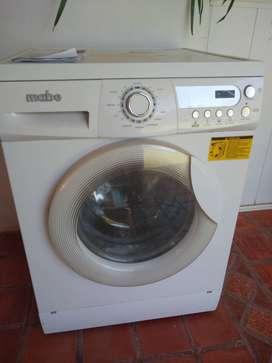 Lavarropas Mabe a reparar