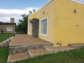 Alquiler casa de campo