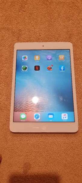 Ipad mini serie 1 16 Gb impecable