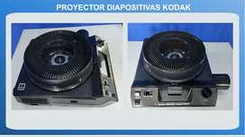 proyector diapositivas kodak 4600